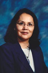 Marlinda White-Kaulaity