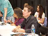 James Marsters  © Bruce Matsunaga