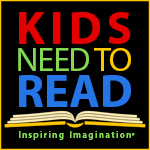 Kids Need to Read Promote 2