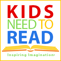 Kids Need to Read Promote 6